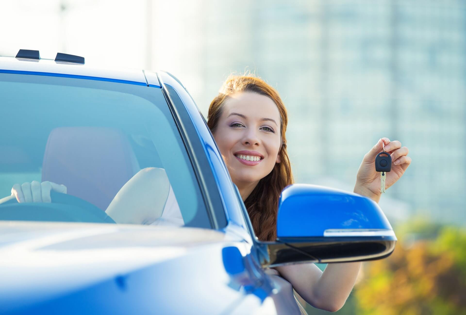 What To Look For When Running A Vehicle History Report